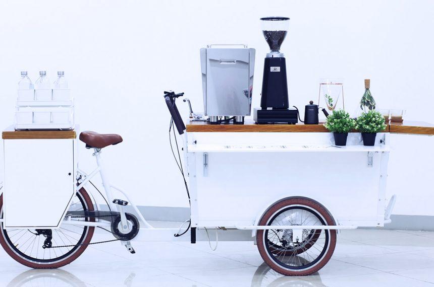 EQT Product Sampling Bikes for sale!