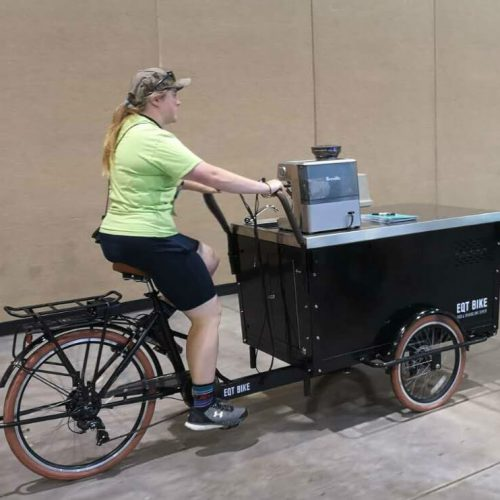 The PROs and CONs of a Food Bike Business