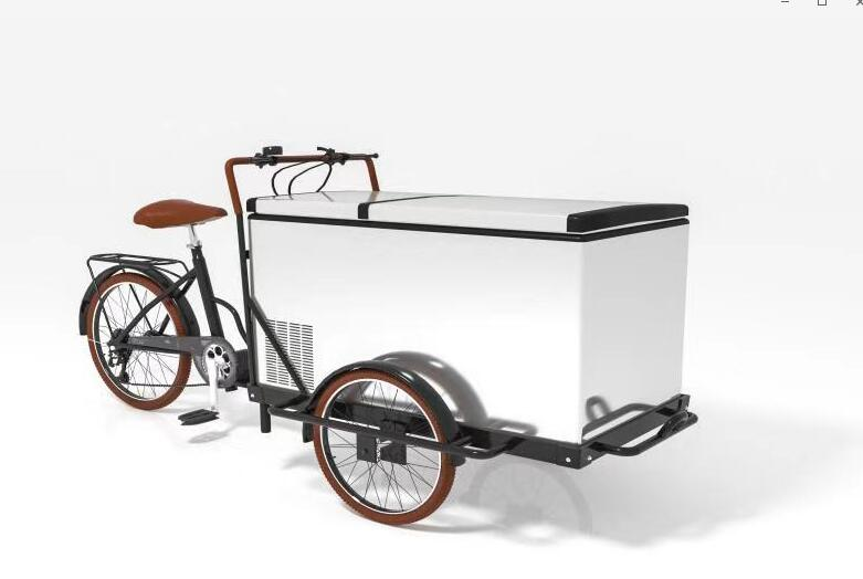 Create Your Ice Cream Cart Business Plan