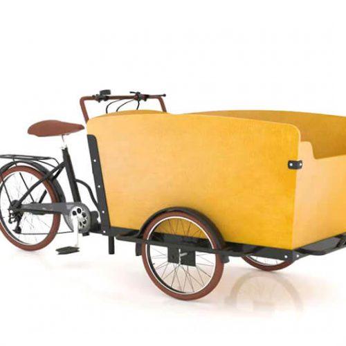 Best Cargo Bikes for Ditching Your Minivan