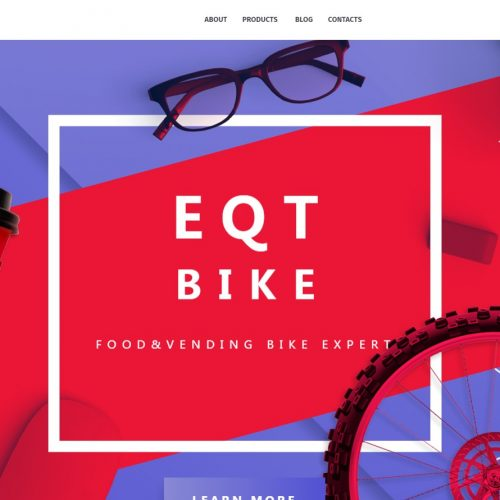 Live For Bikes?Work With EQTBIKE