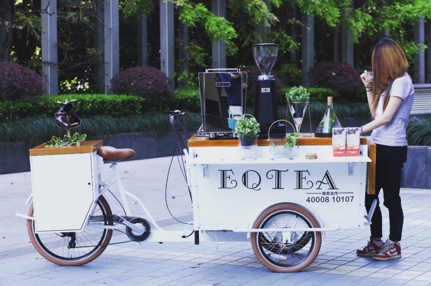 Best Food cart ideas images | Kaffee, Cafe shop, Cafe bar
